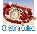 Christina Collect og Christina Ring Collection